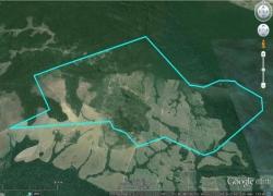 Fazenda 03 em Comodoro/MT. A.T. 3.861,1615 ha