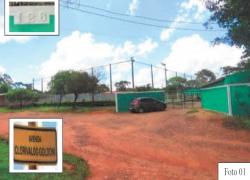 Chácara em Araraquara/SP