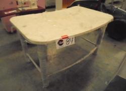 Mesa para costura