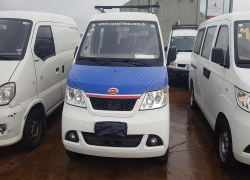 RELY VAN 8 LUGARES