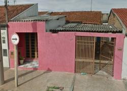 Casa em Araraquara/SP