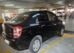 Veículo Cobalt Chevrolet