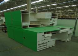 balcoes-tipo-caixa-pacotes-na-cor-verde