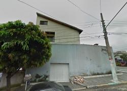 Casa em Santo André/SP