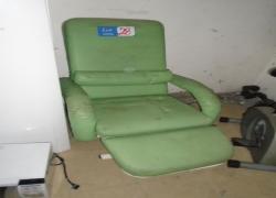 cadeira-para-hidratacao-na-cor-verde