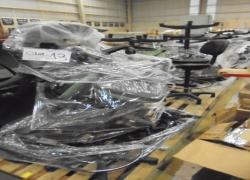 aprox-pecas-de-cadeiras-giratorias-diversas