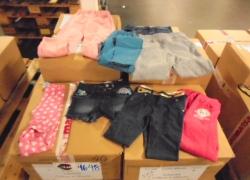 aprox-pecas-de-calcas-e-shorts-infantis-diversos