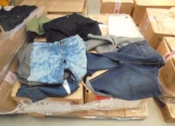aprox-pecas-de-calcas-e-shorts-masculinos-em-modelo-unico