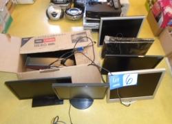 monitores-diversos-de-lcd