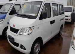 RELY PICK-UP VAN 8 LUGARES