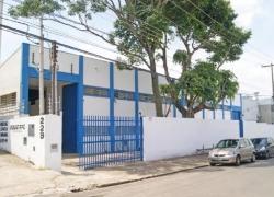 Galpão Industrial, Campinas/SP