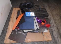 lote-de-materiais-diversos-para-escritorio