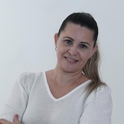 Mércia Viana