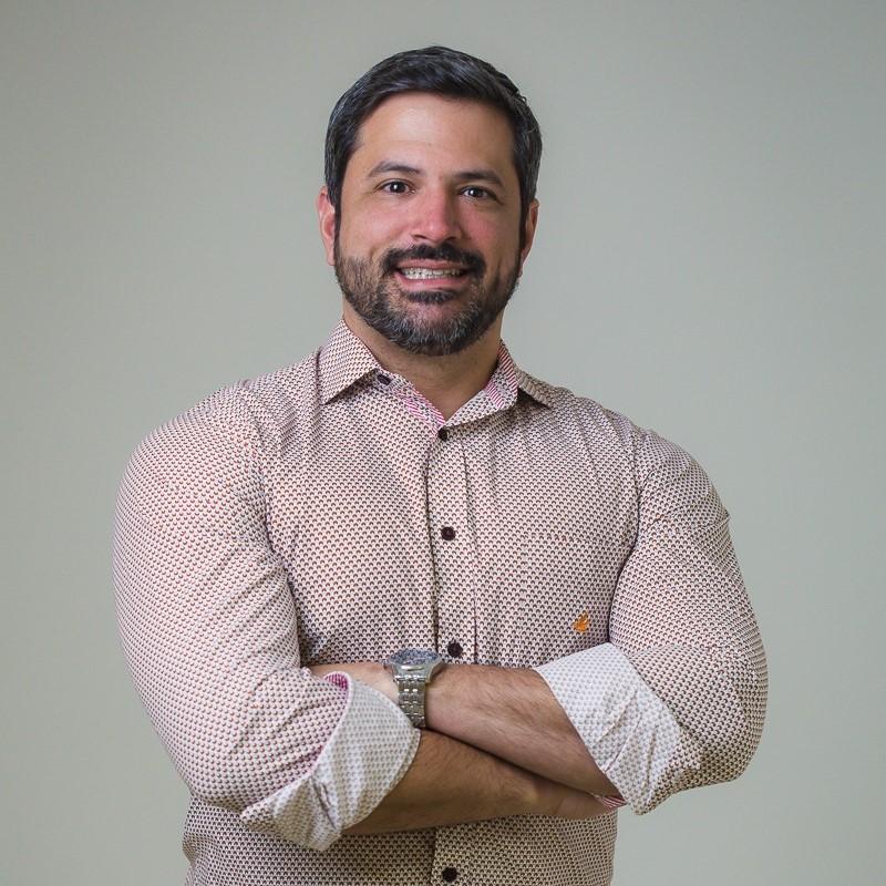 Rodrigo Asfora