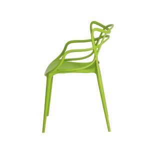 Kit de 2 Cadeiras Allegra Verde