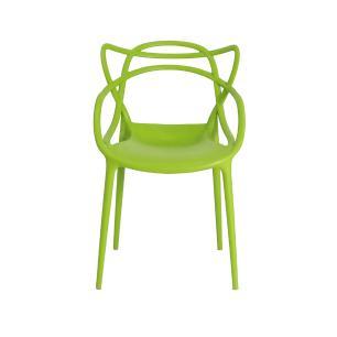 Kit de 3 Cadeiras Allegra Verde