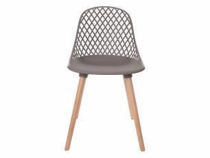 Kit 2 Cadeiras Vision Fendi