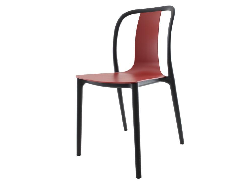 Cadeira Belle Vermelha