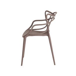 Kit 4 Cadeiras Allegra Fendi