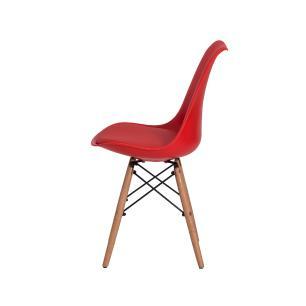 Cadeira Saarinen Torre Vermelha