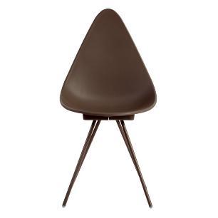 Cadeira Design Jacobsen Drop Fendi