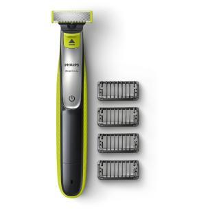 OneBlade Philips - QP2530/10 - Cinza