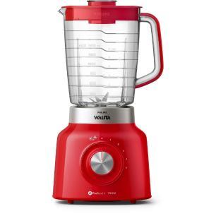 Liquidificador Vermelho Viva Philips Walita - RI2134