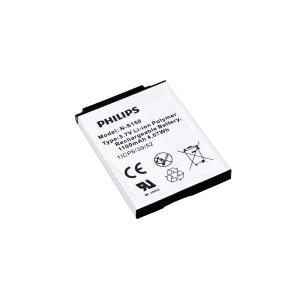 Baterias Philips Avent Recarregáveis Transparente
