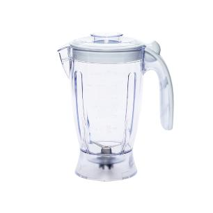 Kit De Liquidificador  Acrílico Com Tampa E Lâmina Philips
