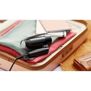 Secador Essential Philips - BHC010/81 - Preto