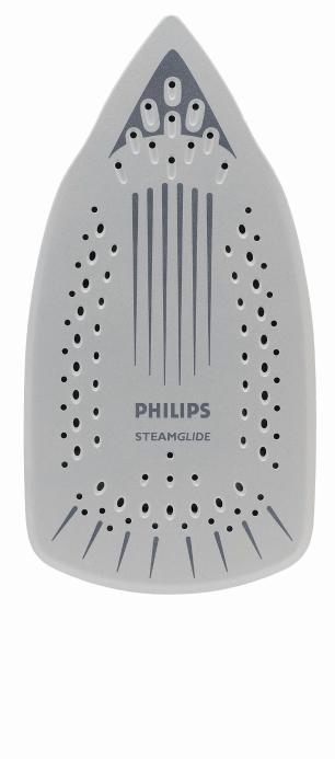 Ferro A Vapor Philips Walita Easyspeed Plus 1400W