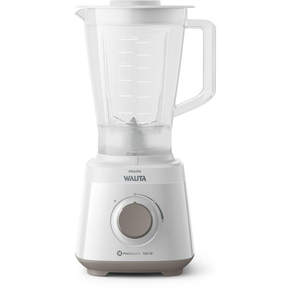 Liquidificador Philips Walita Daily Ri2110 Branco