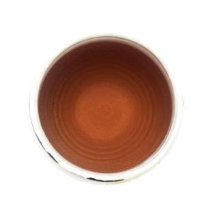 Vaso Decorativo em Cerâmica Colorido - 30x17cm