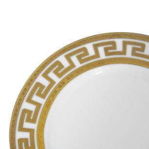Aparelho de Jantar em Porcelana Duor 81 Peças