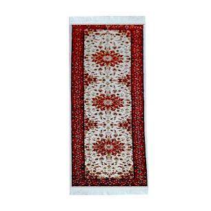 Passadeira Persa Vermelho -  80x300cm