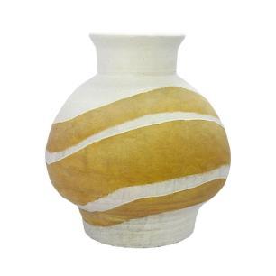 Vaso Decorativo em Cerâmica - 50x40cm