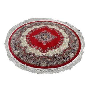 Tapete Persa Vermelho - 200x200cm