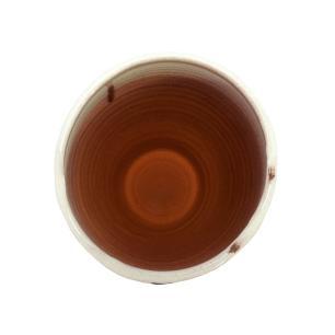 Vaso Decorativo em Cerâmica Colorido - 29x19cm