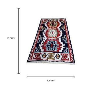 Tapete Turco Kilim - 160x250cm