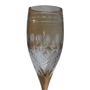 Conjunto de Taças de Champagne - 6 Peças