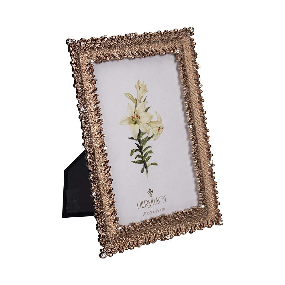Porta Retrato Festivy Rose - 10x15cm