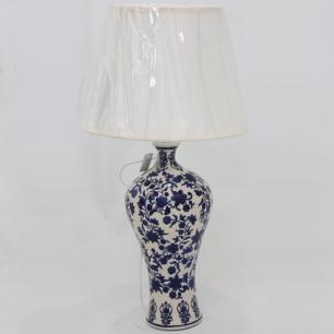 Abajur De Cerâmica 77x48