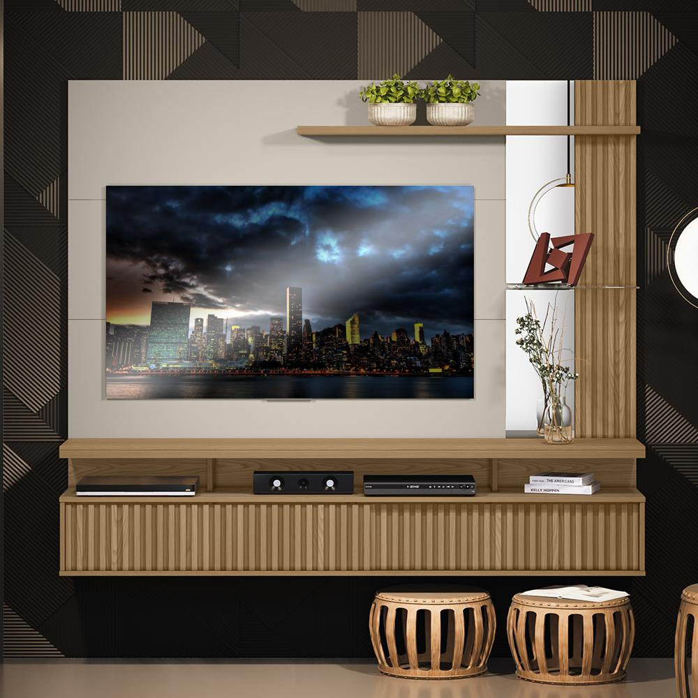 Painel home para TV 60