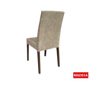 Kit 2 Cadeiras 4129 Madesa Rustic/Imperial