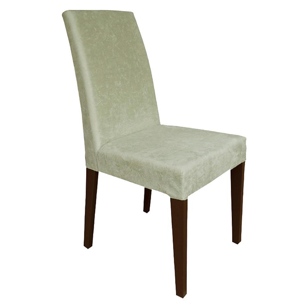 Kit 2 Cadeiras 4128 Madesa - Rustic/Freja
