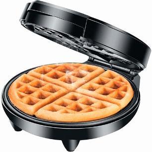 Máquina de Waffle Mondial Maker Gw-01 220V