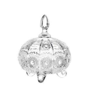 Bomboniere Cristal 14 Cm Versailles L'Hermitage
