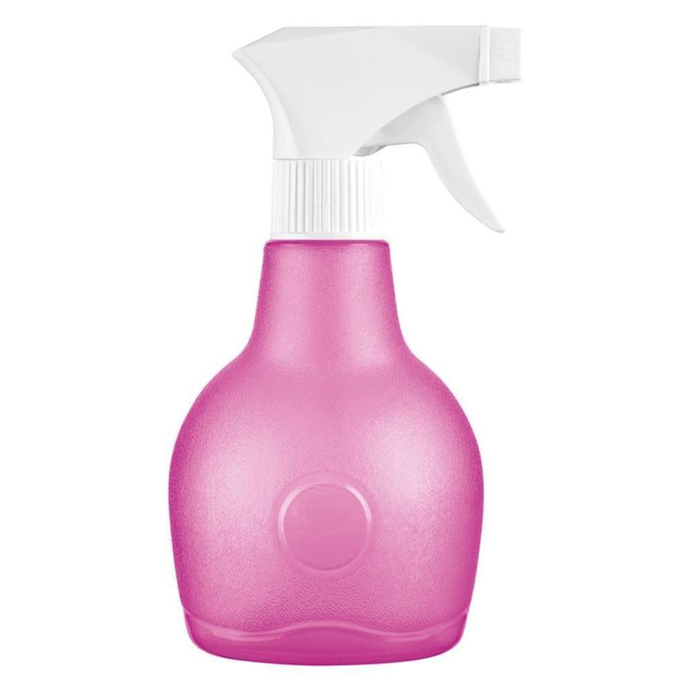 Pulverizador 350 ml rosa - Sanremo