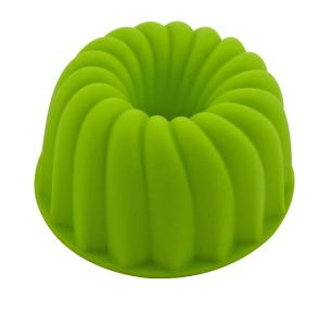 Forma de Silicone para Pudim Pequeno - Mimo Style
