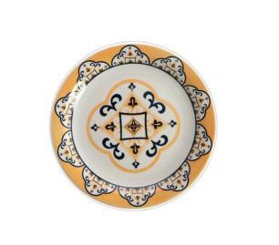 Prato De Sobremesa 19cm São Luis Oxford
